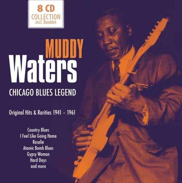 the legend of muddy waters This picture book brings to life the story of muddy waters from his childhood days to one of the high points of his career, the creation of his first album.