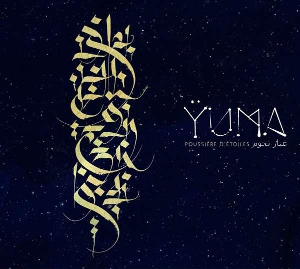Nouveau-CD-YUMA-POUSSIERE-D-039-ETOILES-g58549643