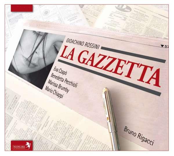 NEU-CD-Gioacchino-Rossini-1792-1868-La-Gazzetta-G59444633