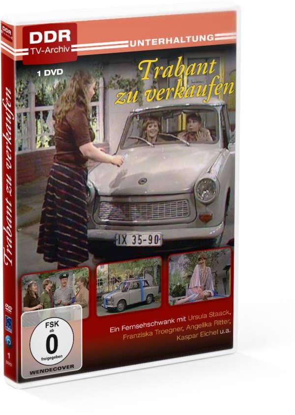 Asiatische DVD zu verkaufen